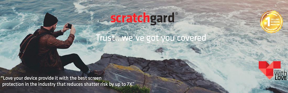 Scratchgard